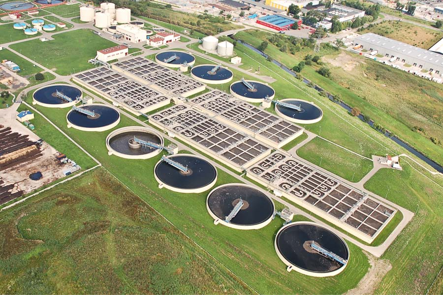 Pumping & WTP Projects